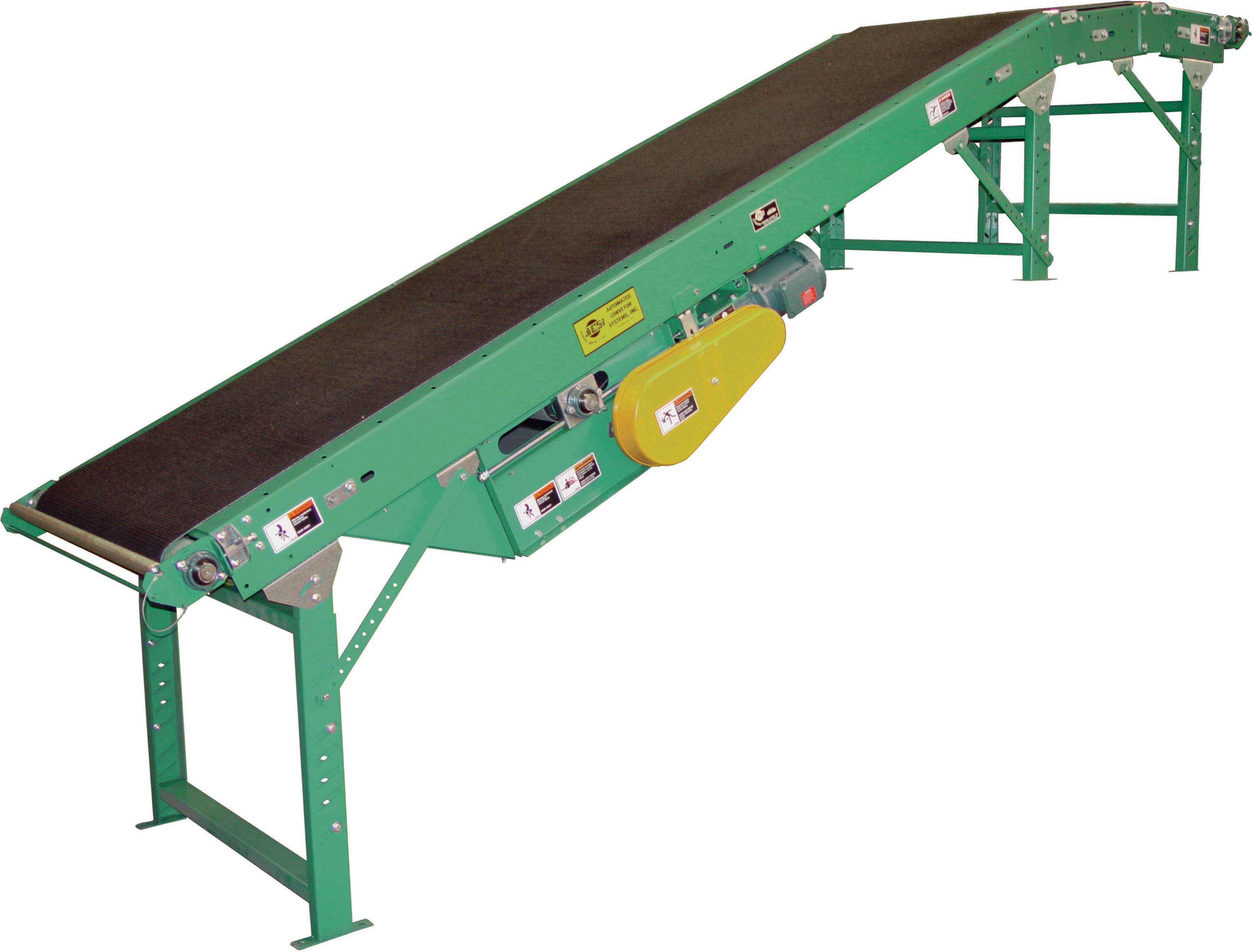 Automated Conveyor Systems Inc Product Catalog Ftc