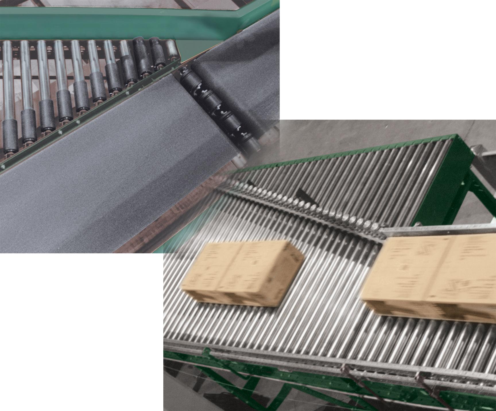 Automated Conveyor Systems Inc Product Catalog Hss