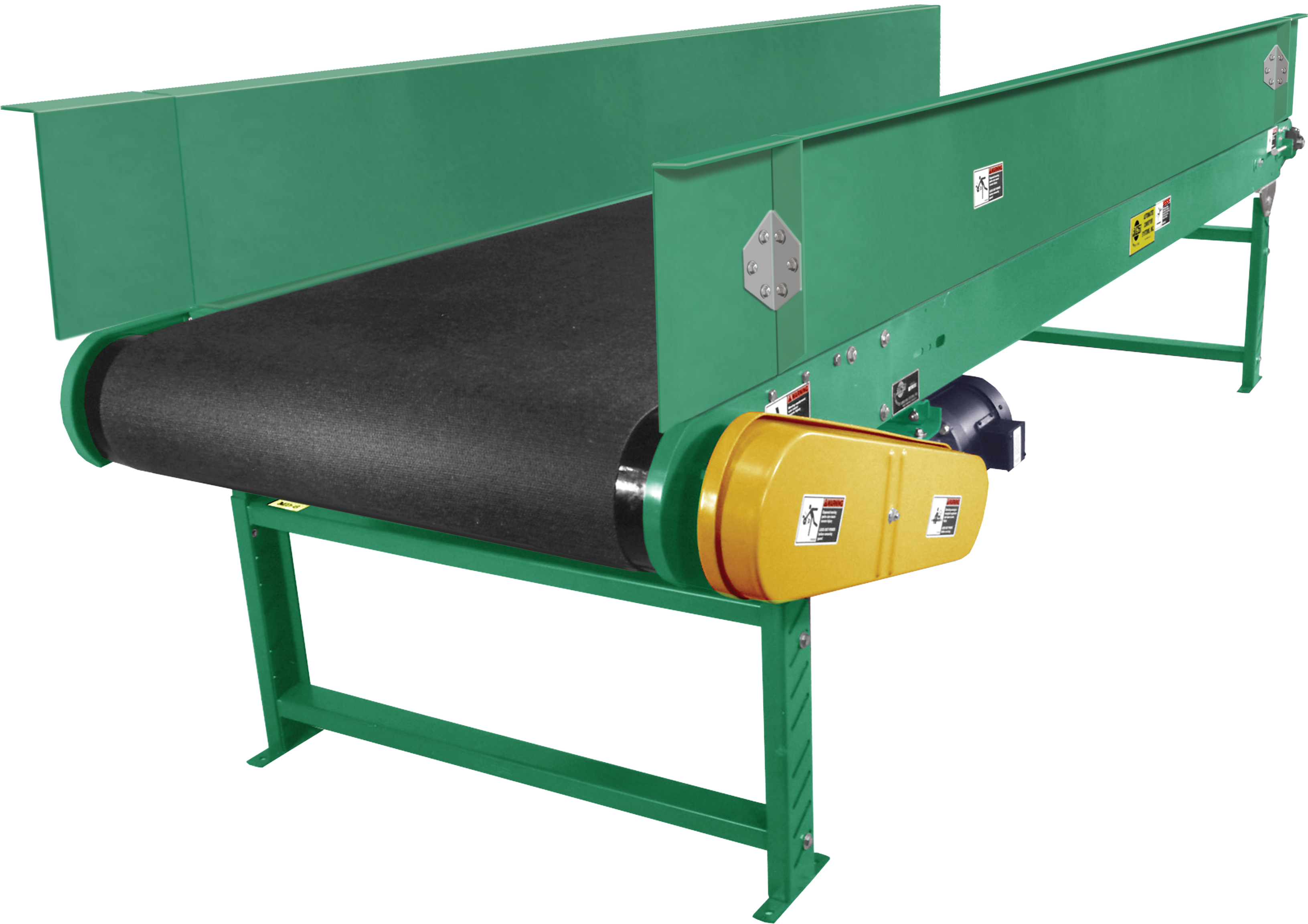 Automated Conveyor Systems Inc Engineered Material