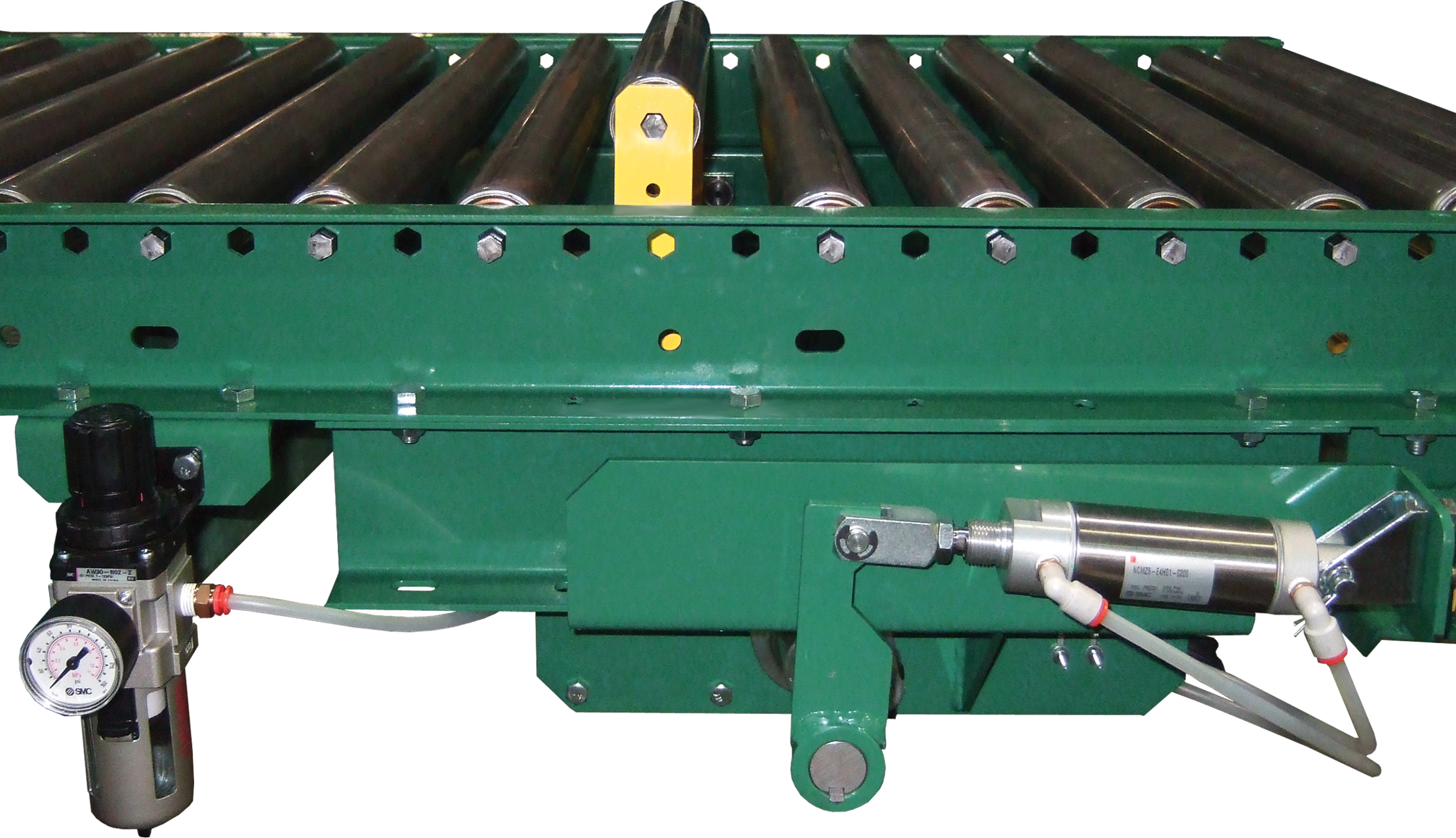 Automated Conveyor Systems Inc Product Catalog Air