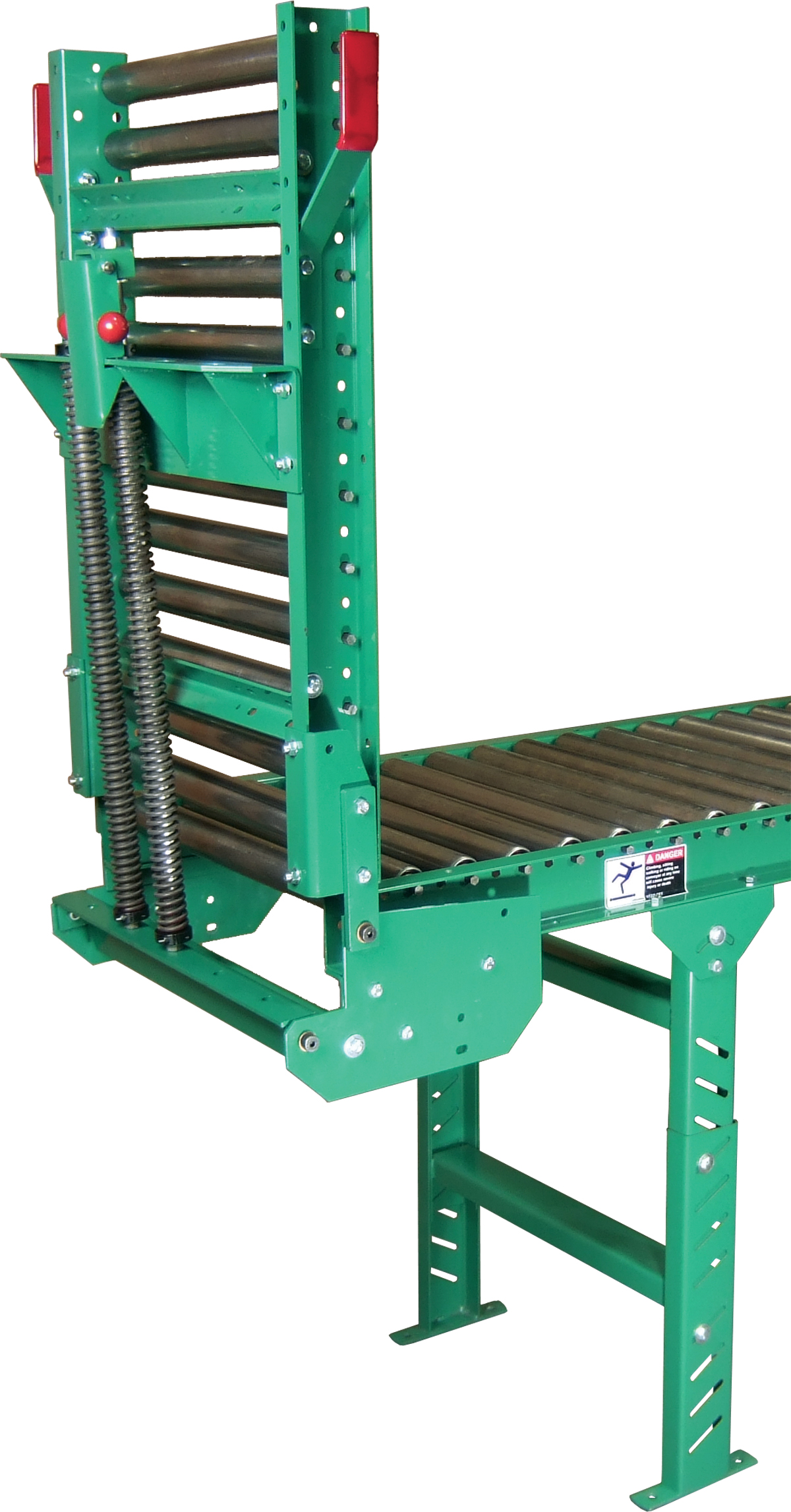 Automated Conveyor Systems Inc Gravity Accessories