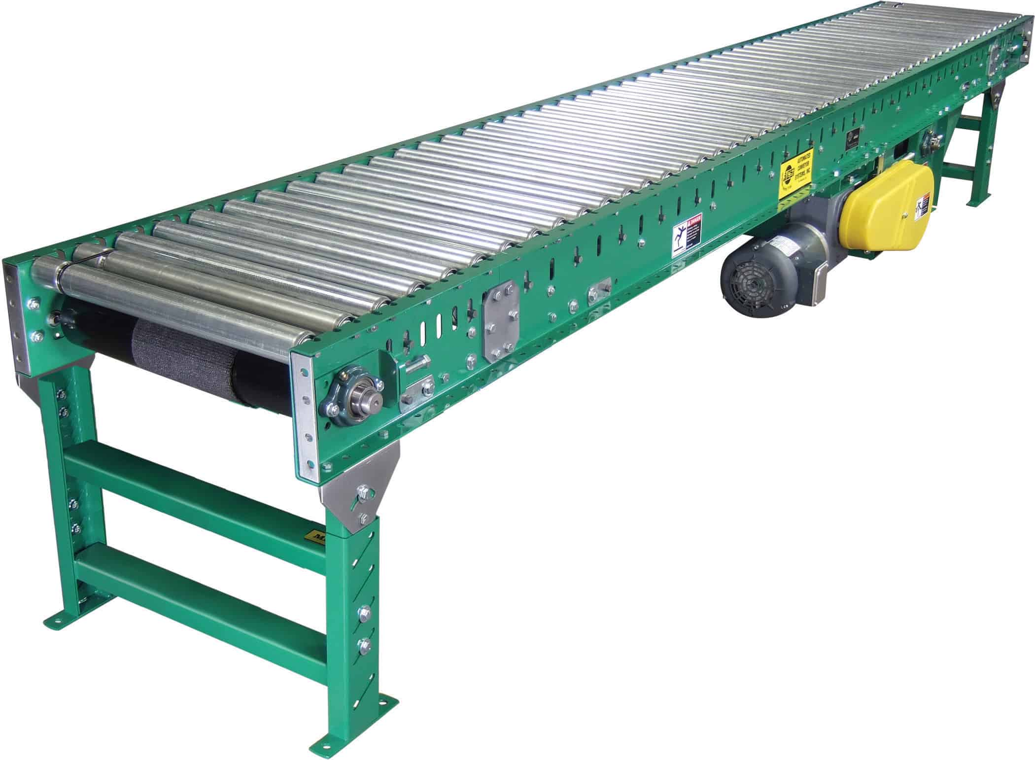 Automated Conveyor Systems Inc Product Catalog Model