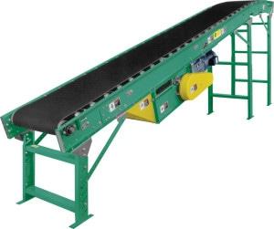 Automated Conveyor Systems Inc Product Catalog Belt