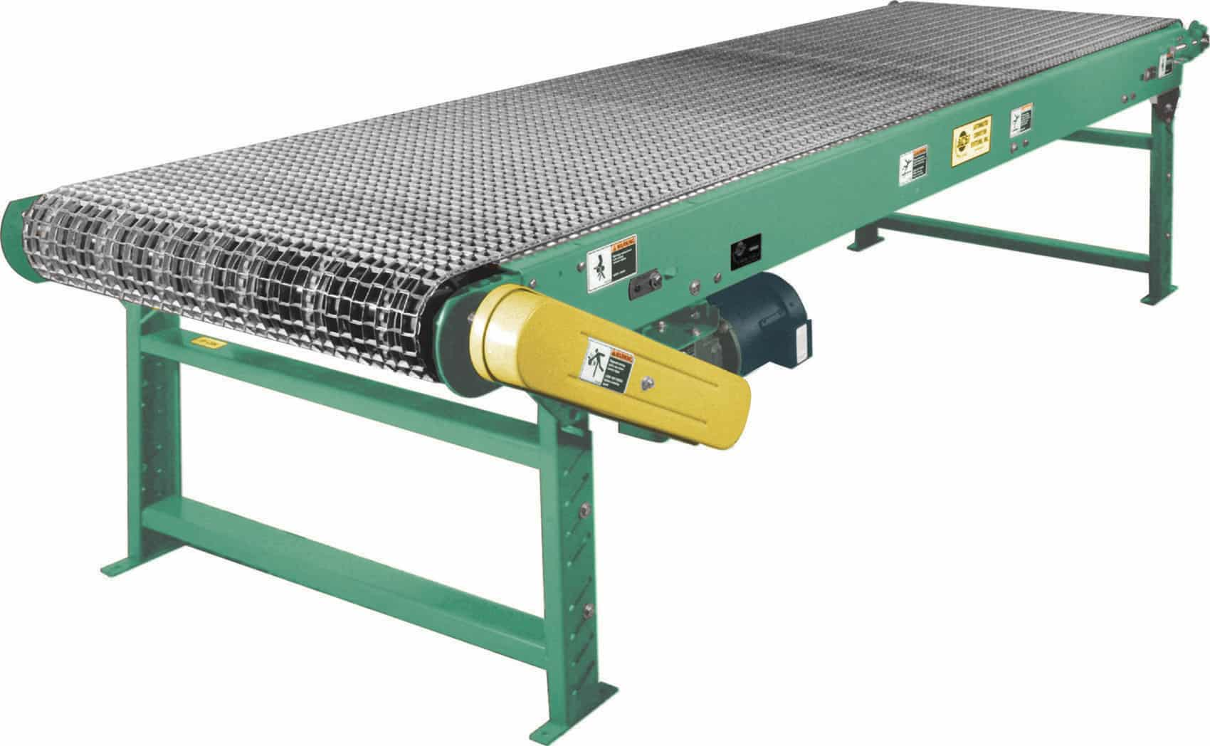 Roller conveyor belt - photo#18